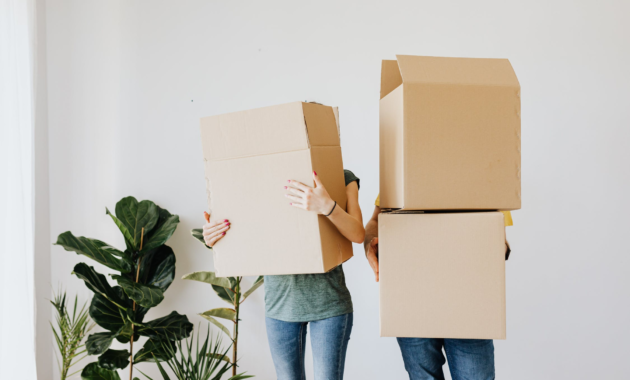 Moving Houses: 5 Smart Ways To Do So
